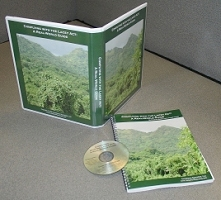 Lacey Act Compliance Resource Book and CD